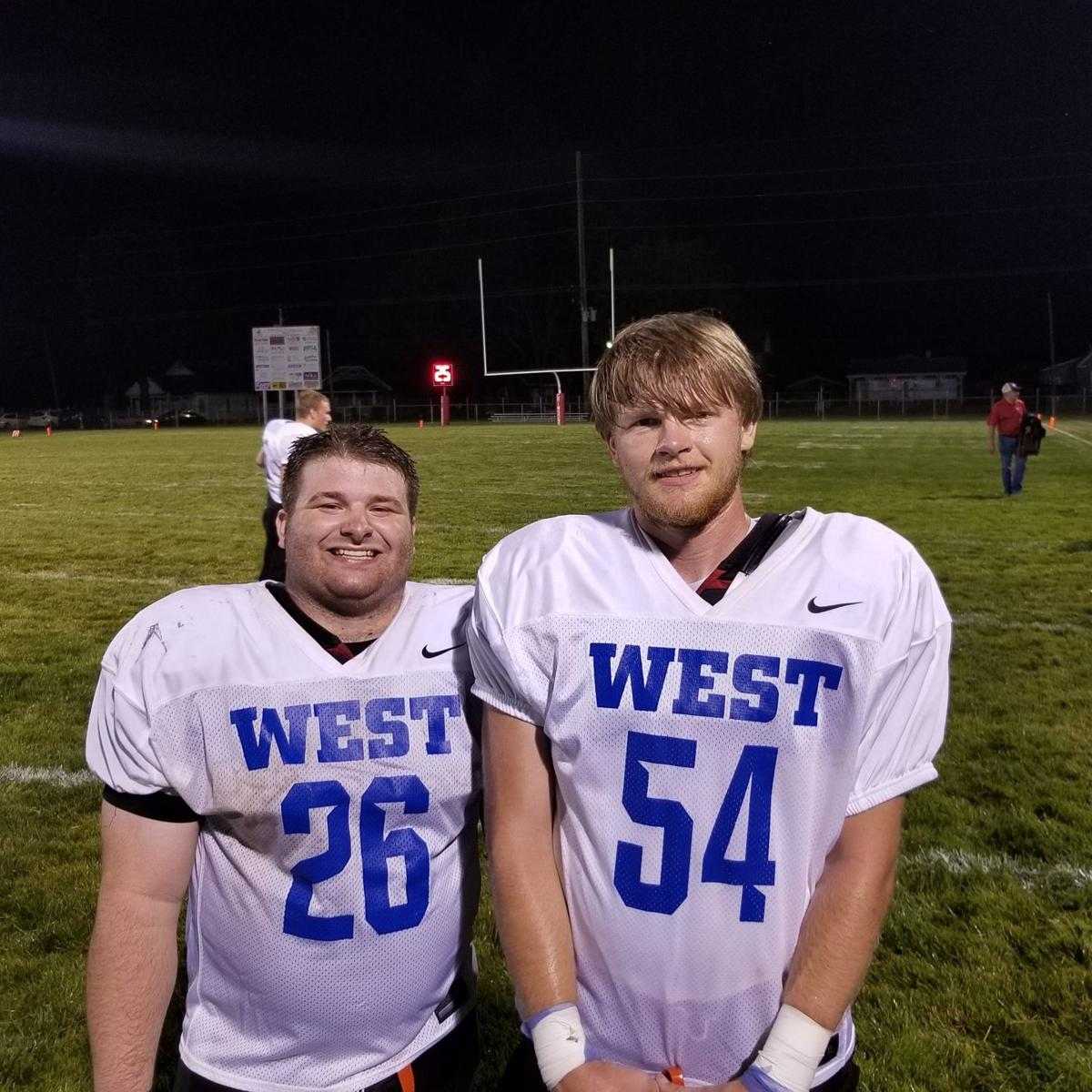 WH West All Stars !