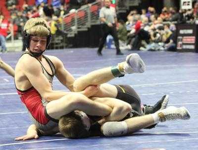 Kruse tangles in consolation round
