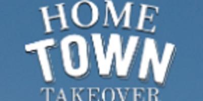 Home Town logo