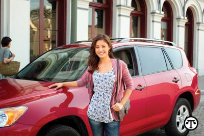 Seven Ways To Save On Auto Insurance