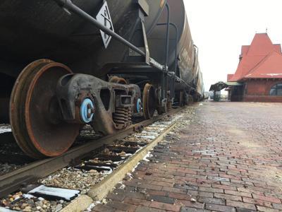 electric rail