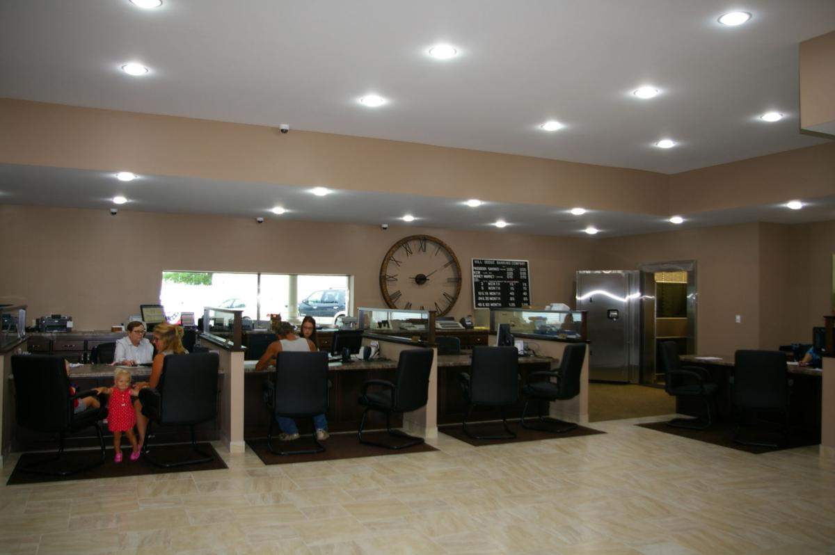 New bank in Warsaw opens for business | News ...