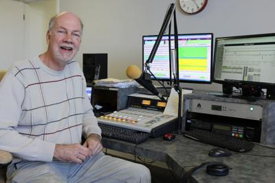Setting up a Christian radio station in Keokuk