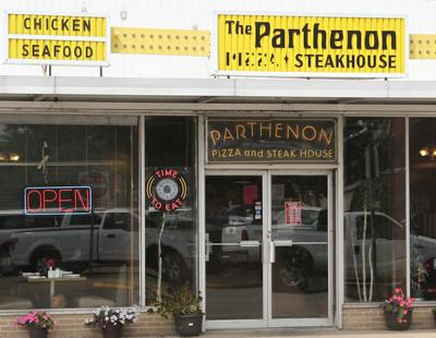 New Parthenon Owners Will Close Restaurant For Good Next Tuesday