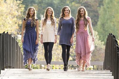 hall sisters