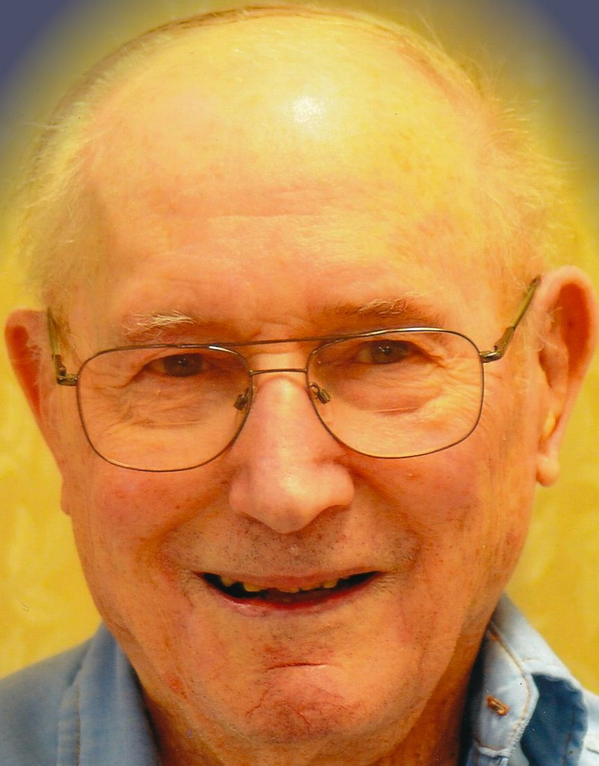Leroy Frazier, 93, Luray, Mo  | Obituaries