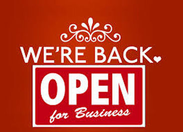 Several local businesses can reopen Friday | Coronavirus ...