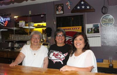 Granddaughter S Vel Amigos Restaurant