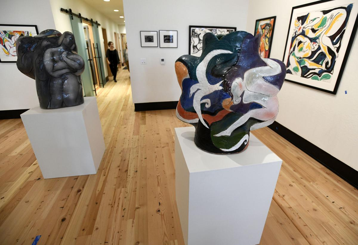 Radius Gallery 2