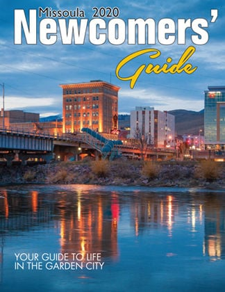 NewComers cover