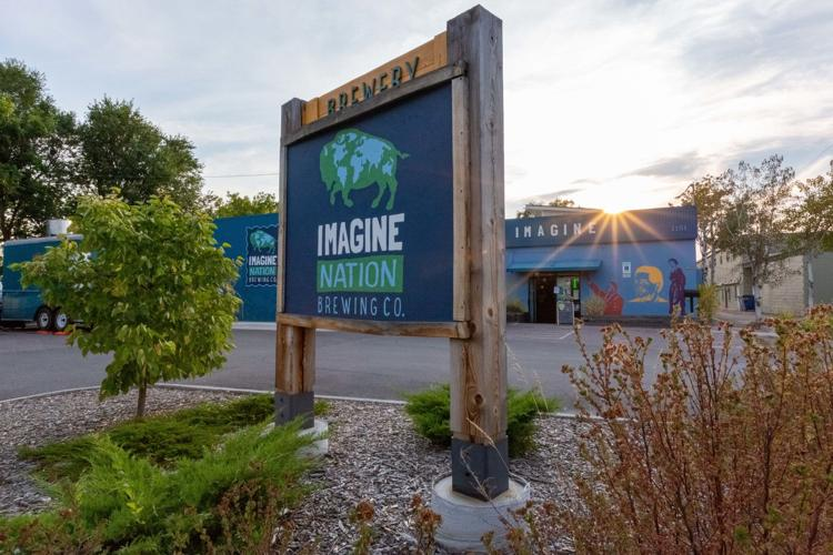 Imagine Nation Brewing Company