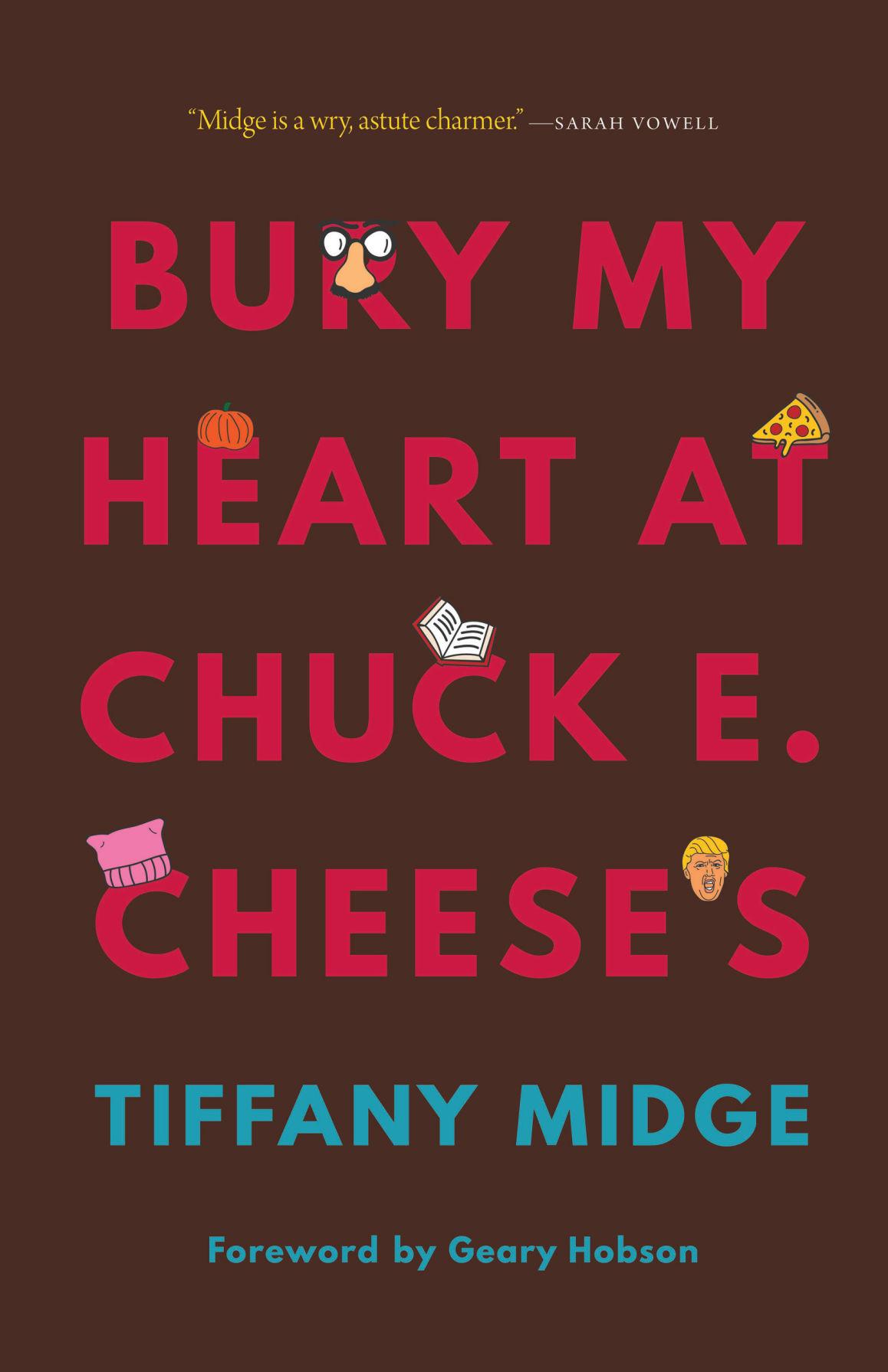 Tiffany Midge