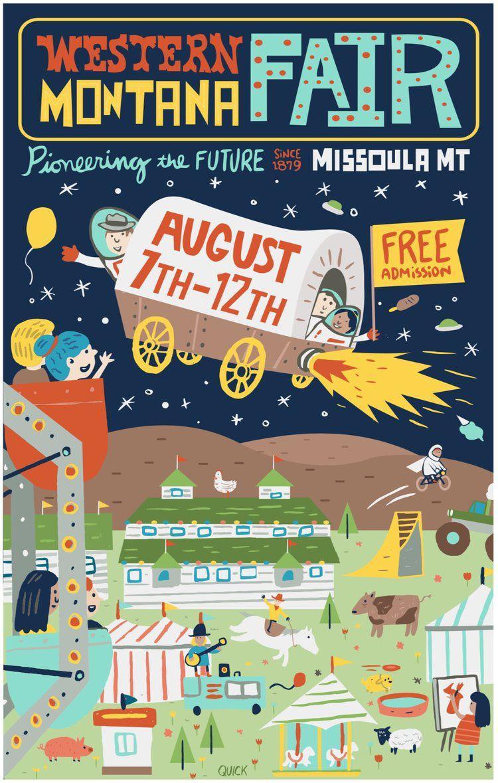 Western Montana Fair Events Missoula Com