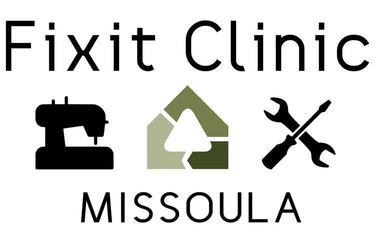 Fixit Clinic Missoula