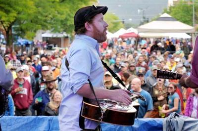 River City Roots Festival (copy)