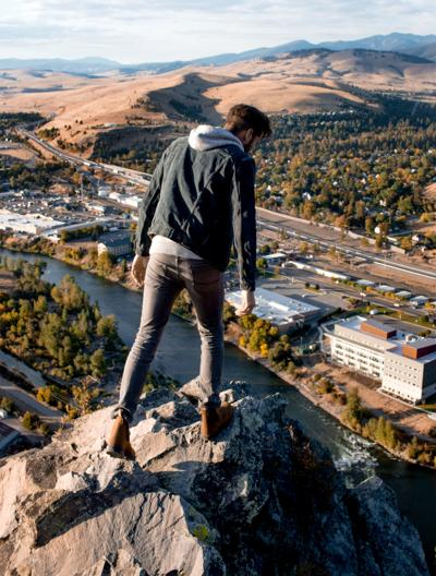 View from above: Missoula offers myriad of breathtaking scenes
