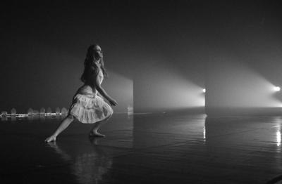 Dance Up Close