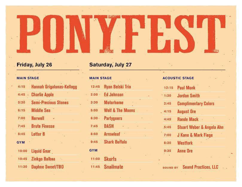 PonyFest
