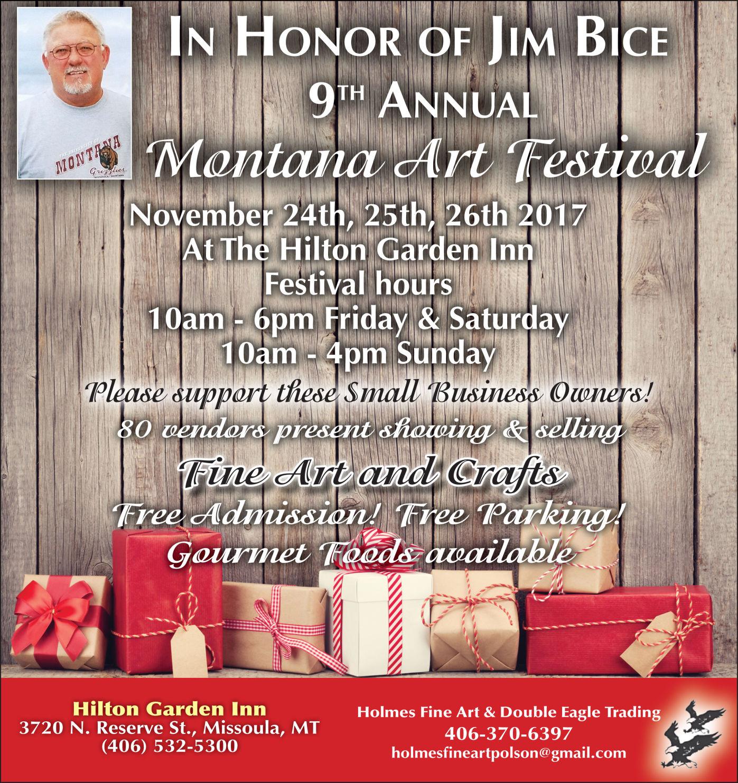 Mt Art Festival