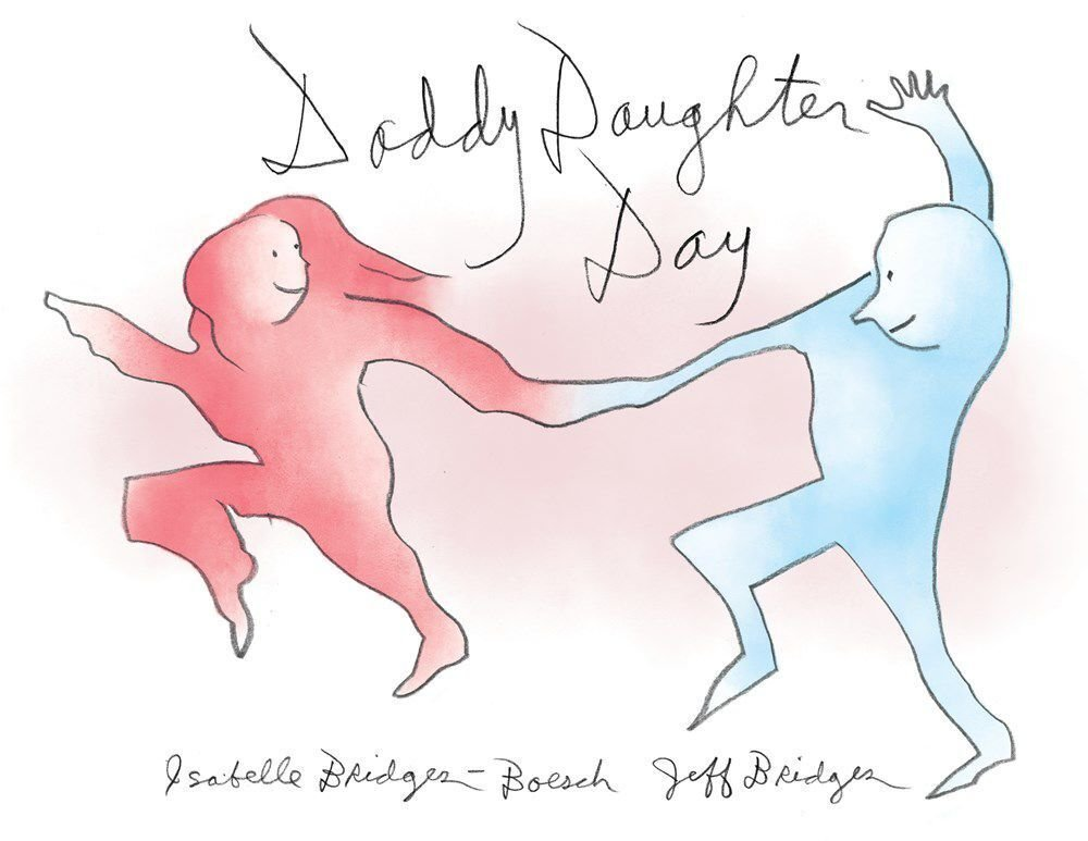 'Daddy Daughter Day'