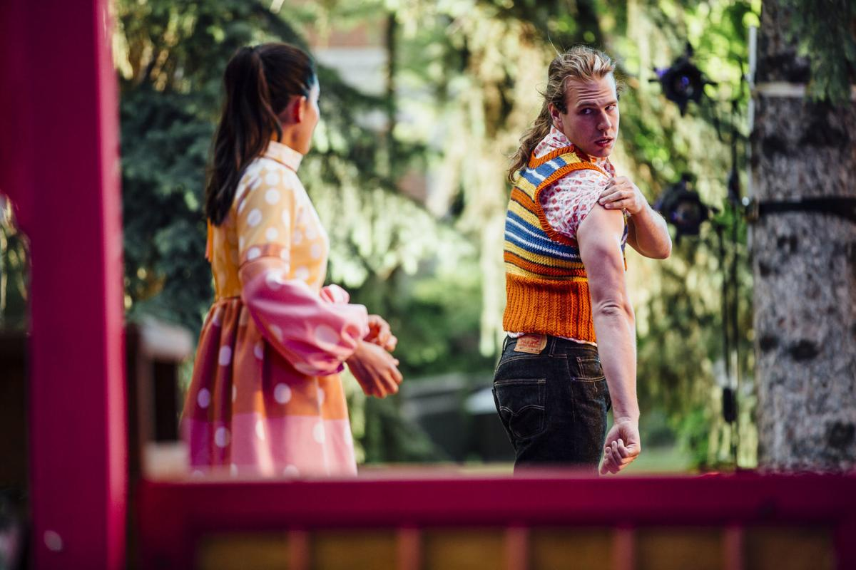Montana Shakespeare in the Parks: 'The Merry Wives of Windsor'