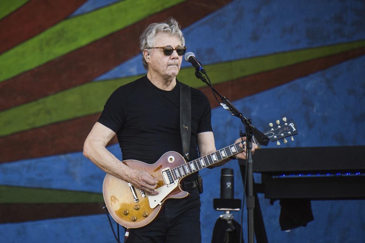 Steve Miller Band and Marty Stuart (Aug. 17)