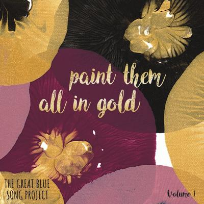 Paint Them All in Gold