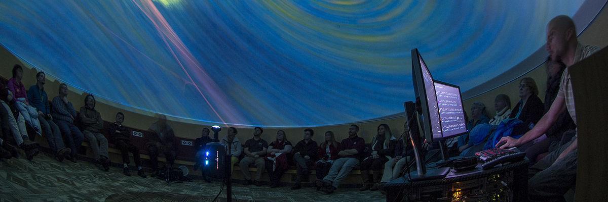 Star Gazing Room