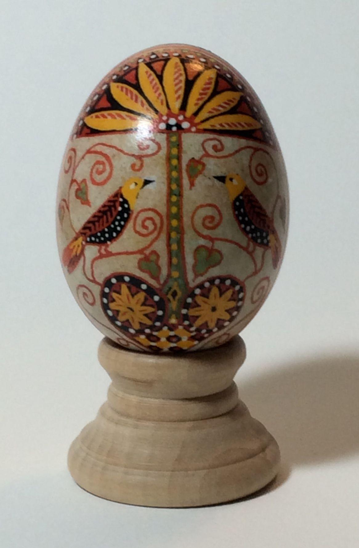 Egg show