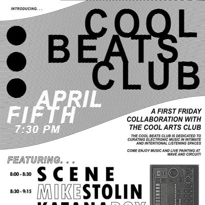 Cool Beats Club