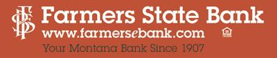 Farmers State Bank logo 2020