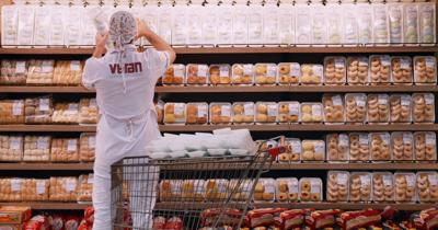 'My Darling Supermarket'