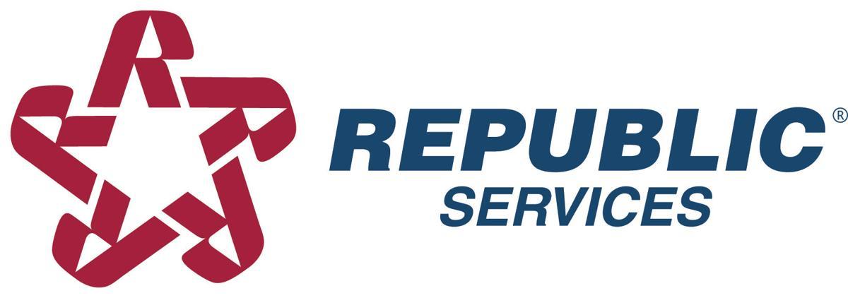 Republic Services LOGO 2021