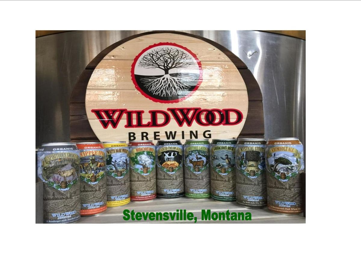 Live Traditional Irish Music at Wildwood Brewery- Stevensville, Montana