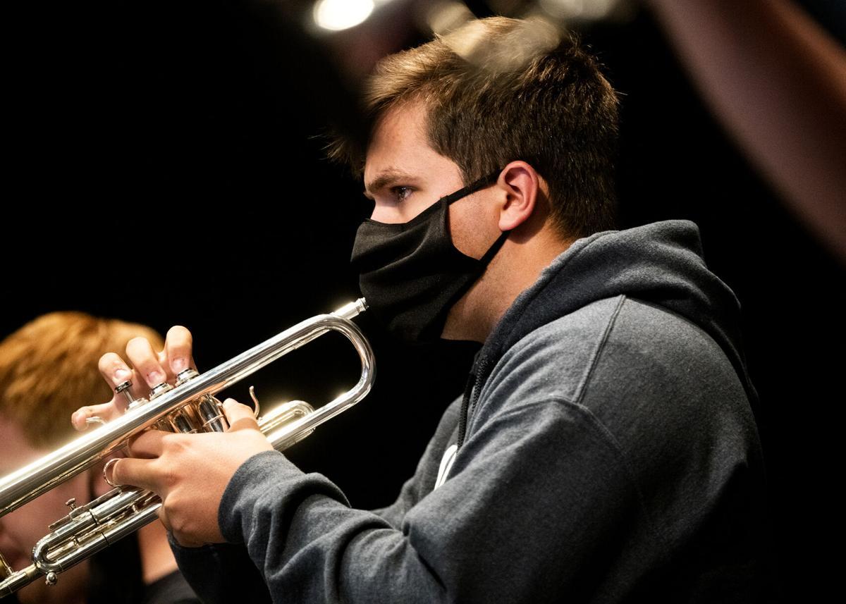 Entertainer: Jazz Program 01