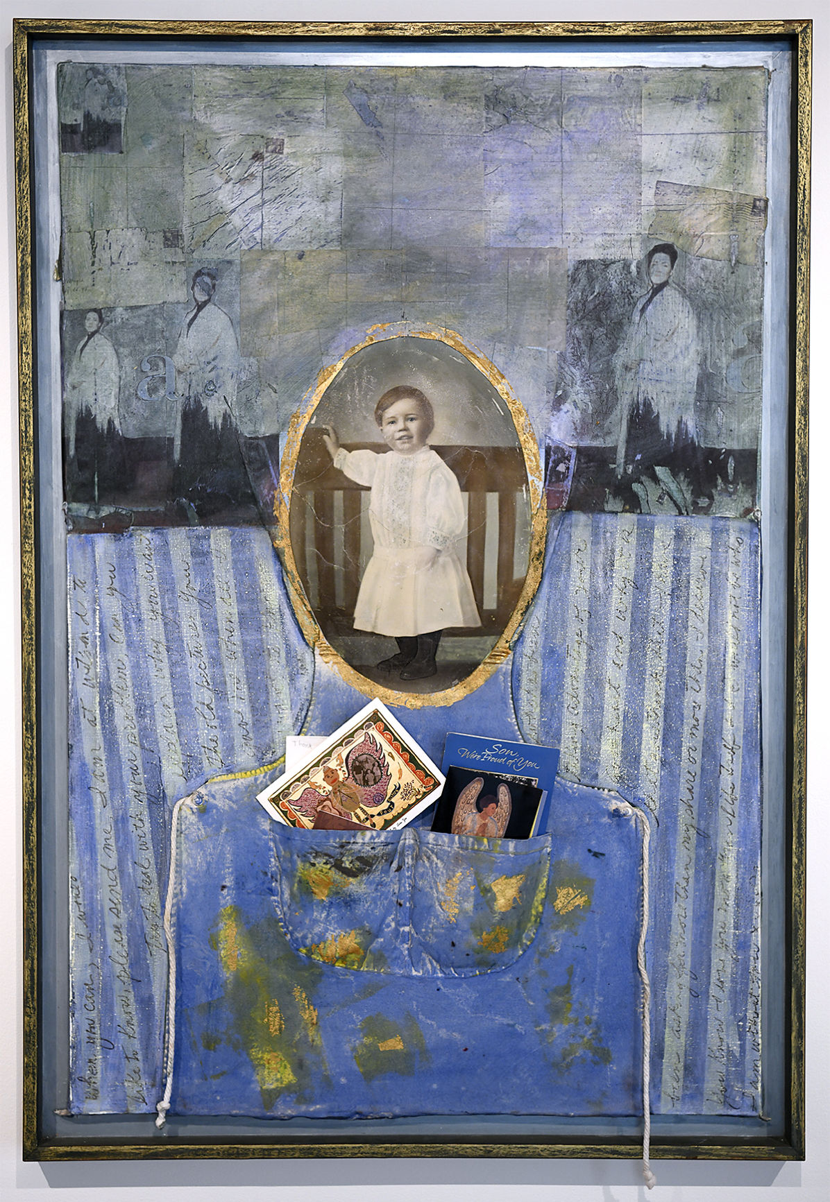 Laura Barrett Exhibit 1