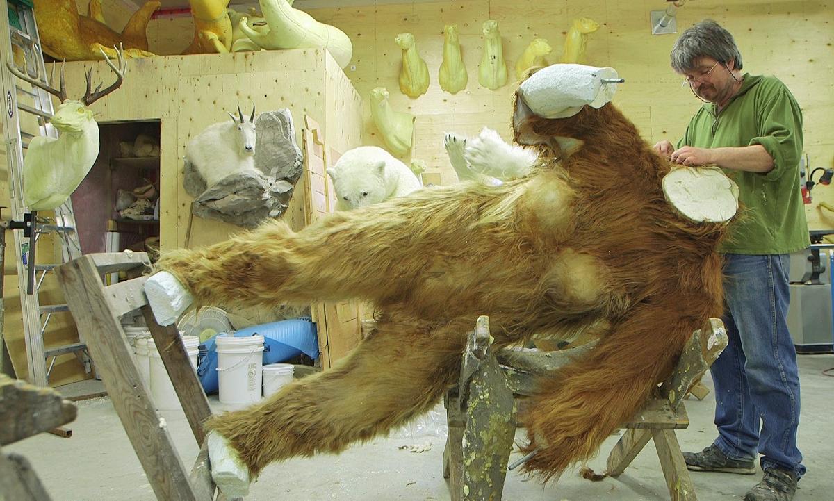 'Big Fur'