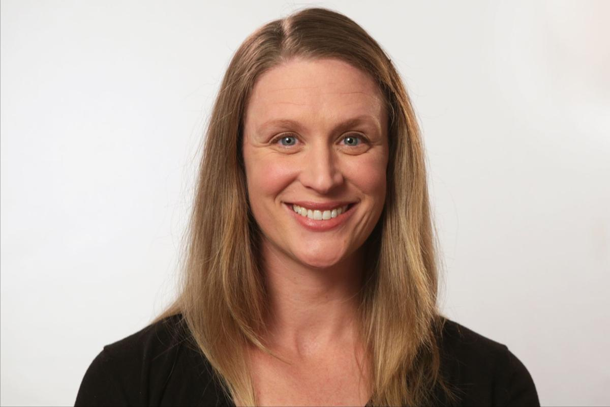 Dr. Mae Bixby