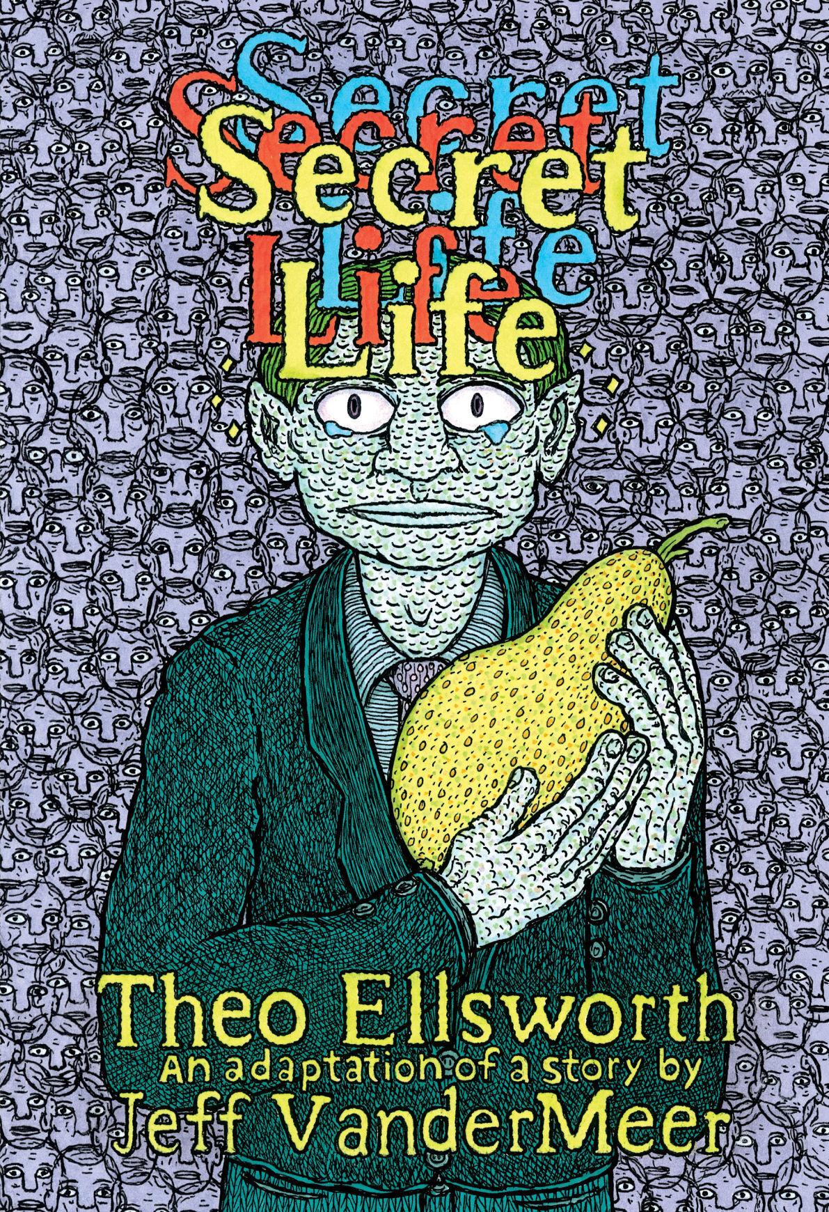 Theo Ellsworth