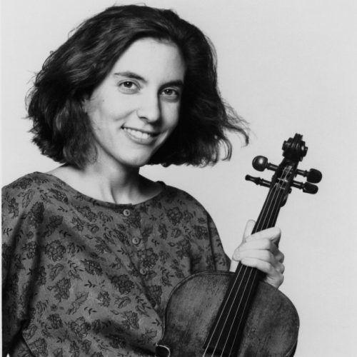 Maria Lambros, viola