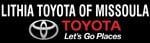 Lithia Toyota of Missoula