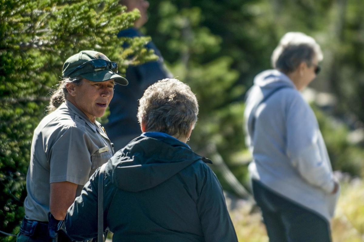 Glacier National Park 02