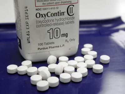OxyContin's long-acting formulation makes it popular but also prone to abuse.