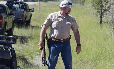 Wildlife officials hunt for bear that killed mountain-biker (copy) (copy)