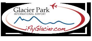 Glacier Park International Airport logo