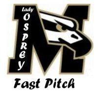 Missoula Lady Osprey logo