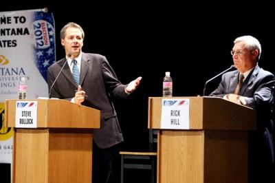 101012 gov debate