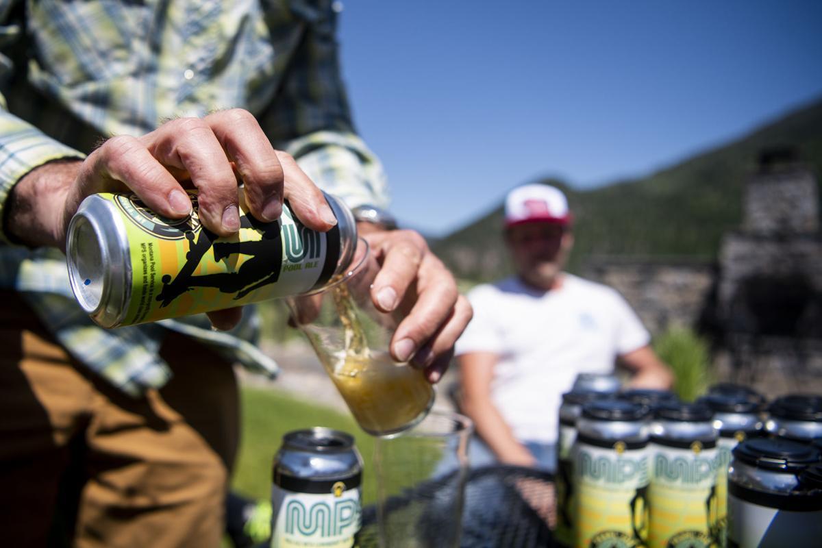 Pearl Jam beer 02