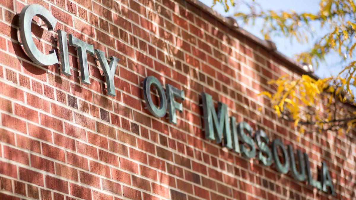 City of Missoula file