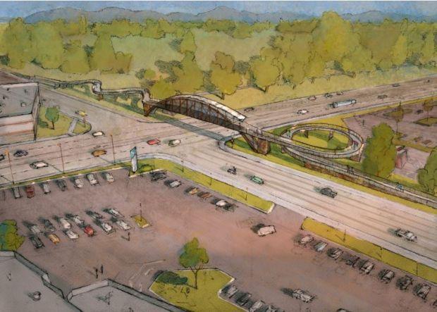 Bridge proposal 2